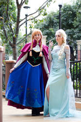Rulers of Arendelle