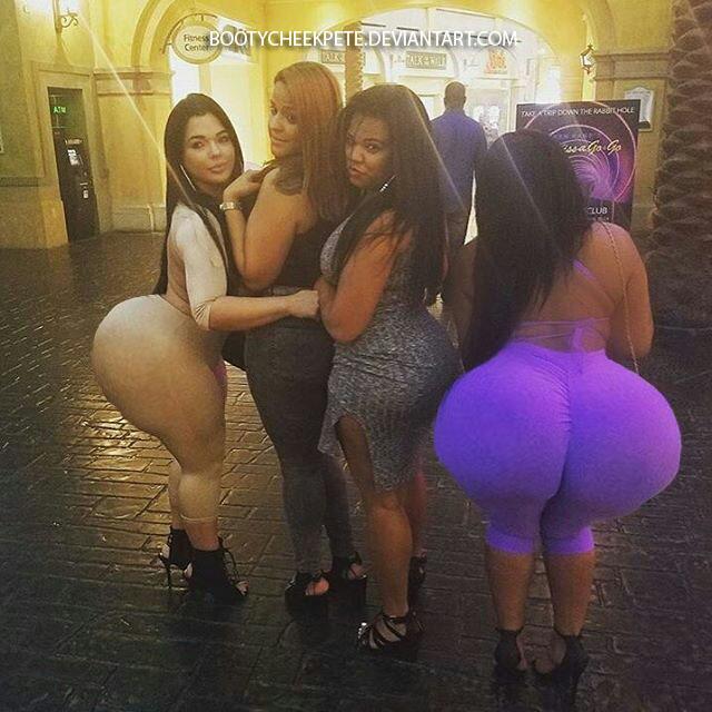 Порно русскими большие задницы в ночных клубах глубокого