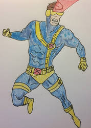 Cyclops by american069