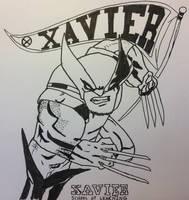 Xavier School of Learning by american069