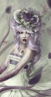 Poisoned Lullaby by JenniferHealy