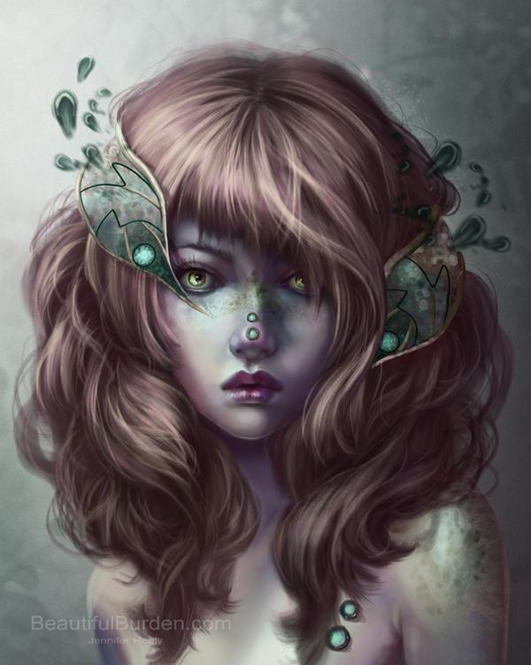 Zephyr by JenniferHealy