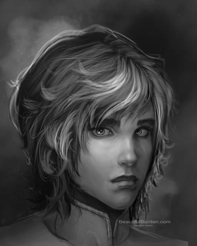 Lykaios by JenniferHealy