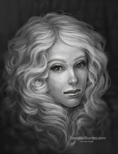 Kaliya by JenniferHealy