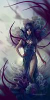 Lavinia by JenniferHealy