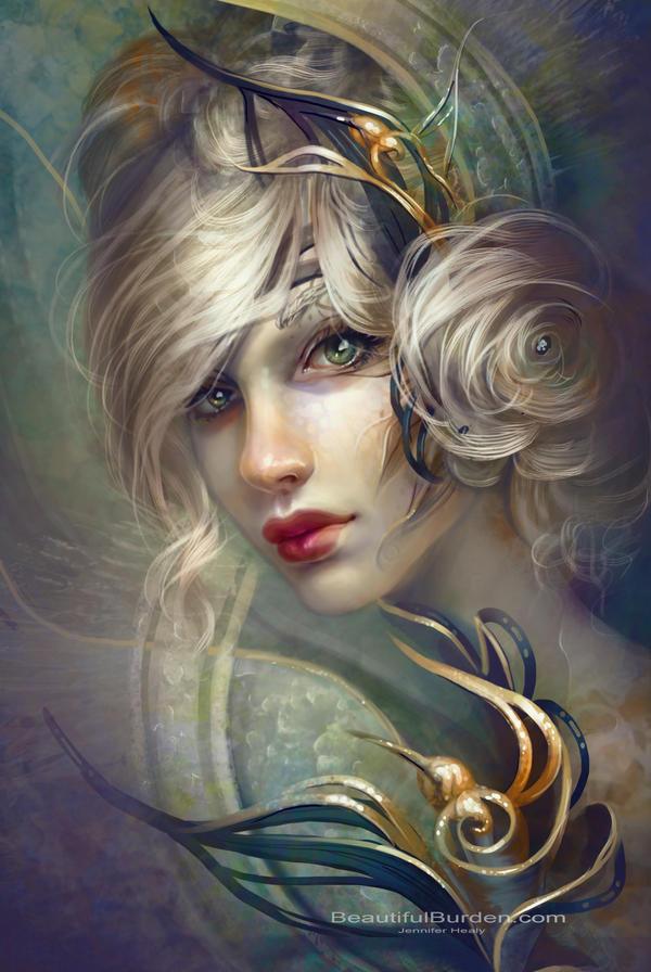 Daydream by JenniferHealy