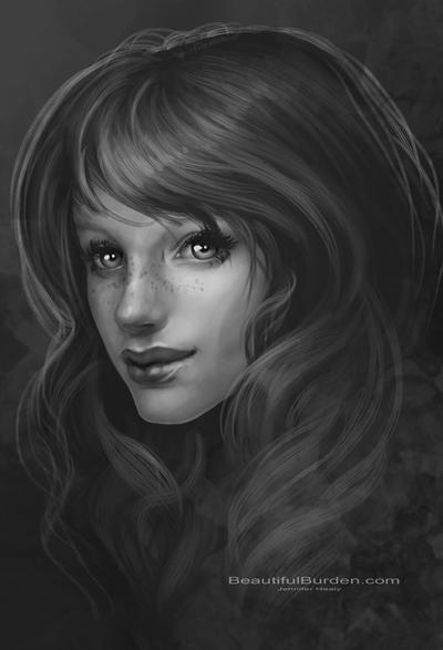 Akae by JenniferHealy