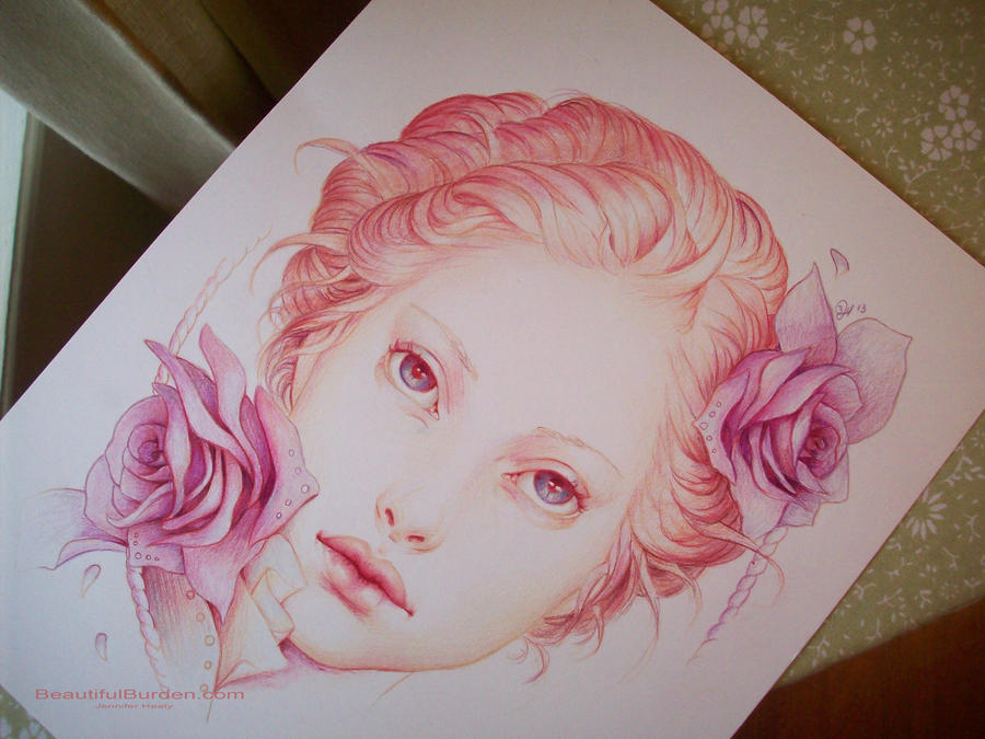 Lulu by JenniferHealy