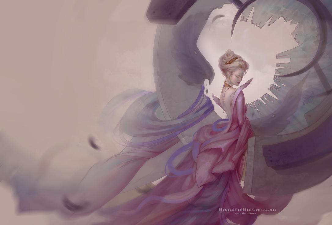 Farouche by JenniferHealy