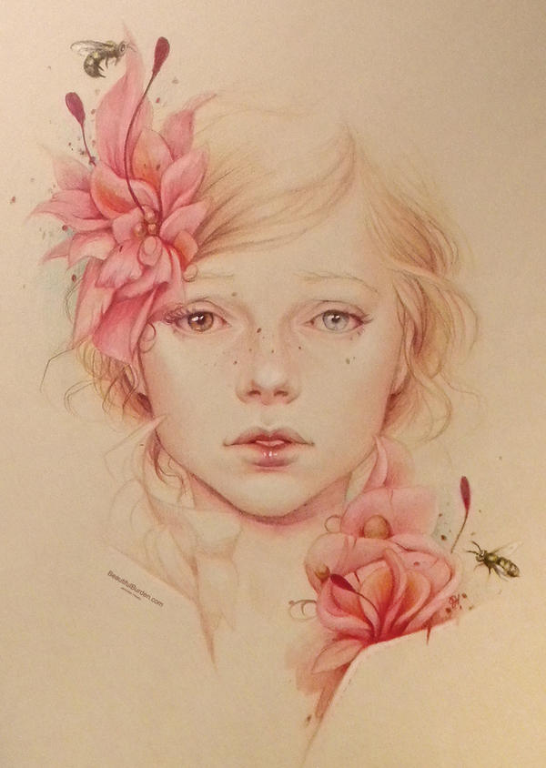 Spring by JenniferHealy