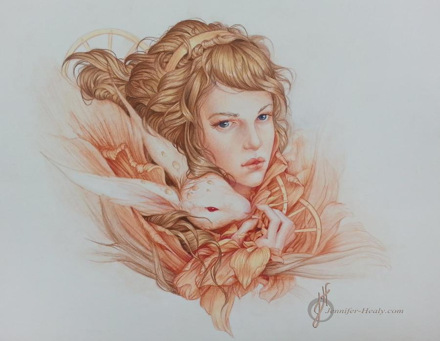 Wile by JenniferHealy