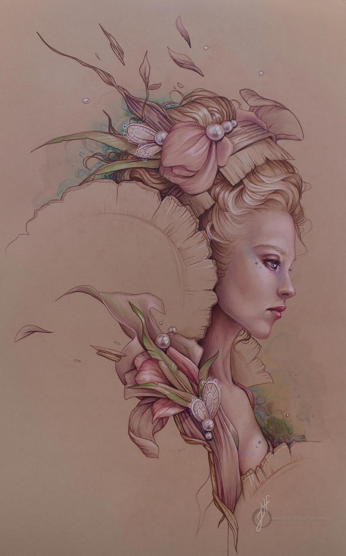 Endure by JenniferHealy