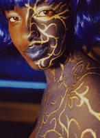 blue dreams by chrischaaan