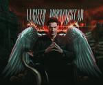 Lucifer Morningstar [Tom Ellis]