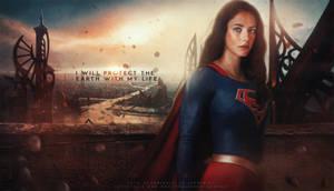 Supergirl [ghostomlinson ft. sevenfeels]