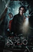 Detras del espejo [Wattpad Cover] by BeMyOopsHi