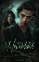 King of neverland [Wattpad Cover] by BeMyOopsHi