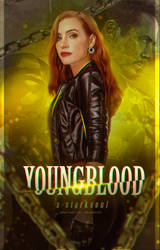 Yougblood by BeMyOopsHi