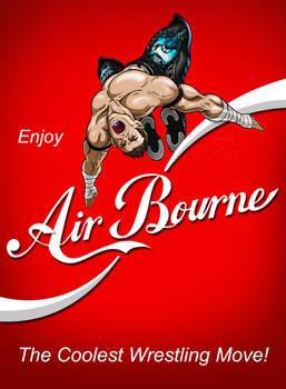 Enjoy Air Bourne