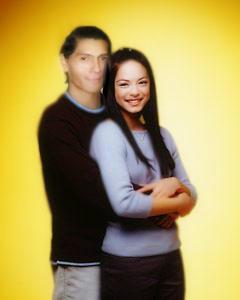 Lana And Eduardo by eduardodezeus
