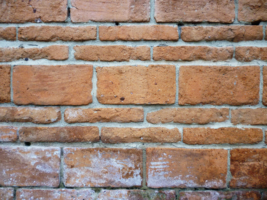 Muro de Ladrillo brick wall by malkarma