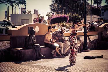 Dance by stromstoerung