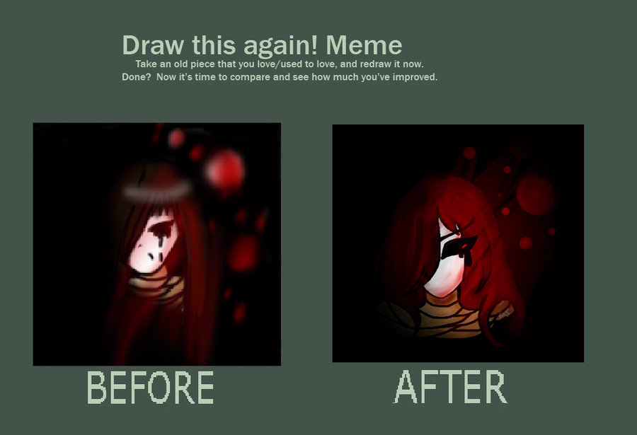 Before and After by immortal-terror