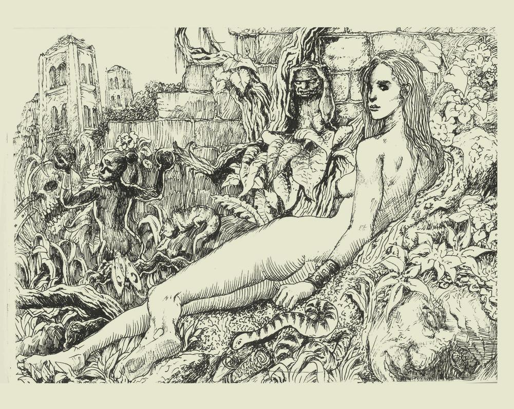 Evgenia by Sentinelite