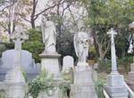 Highgate cemetery 1