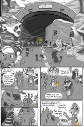 Team Lore - The Test pg. 1