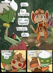 Team Lore - Alone pg. 58