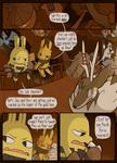 Lore and Gigavolt - Breakthrough pg. 3