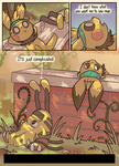 Team Gigavolt - Know Your Place pg. 38