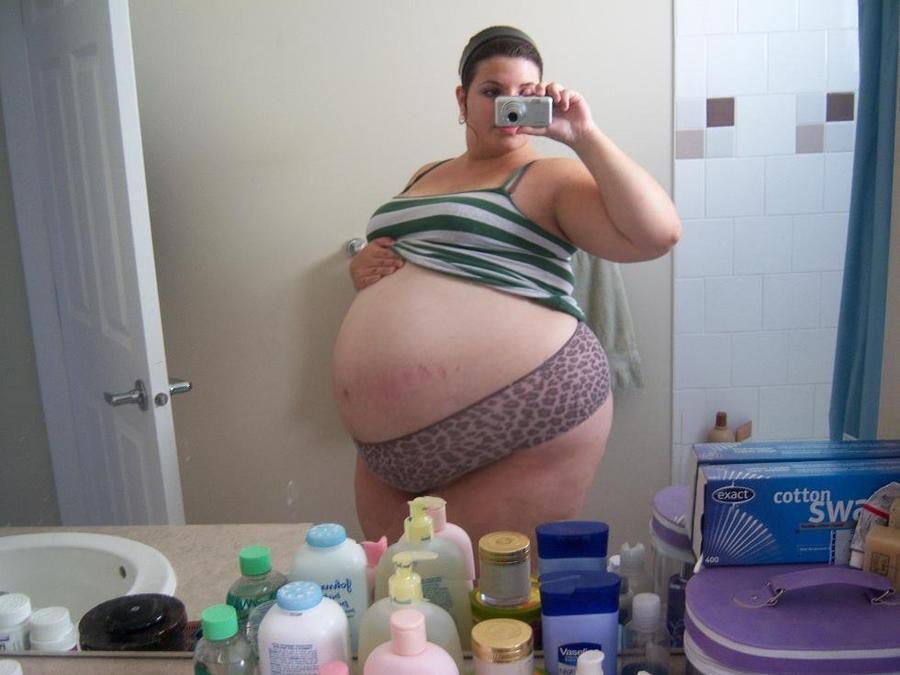 Big Pregnancy by Codaman