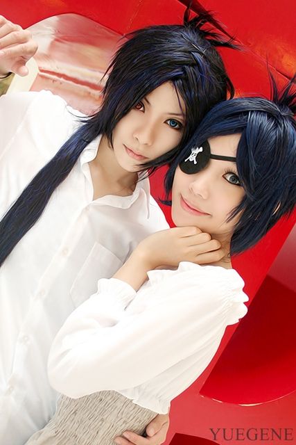 Cosplay internacional  :cat: Mukuro_Chrome_by_yuegene
