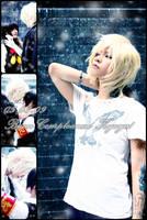 KHR Cosplay by yuegene