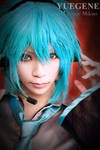 Vocaloid Cosplay 02