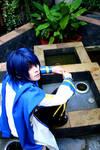 Vocaloid Cosplay : Kaito