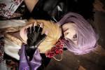 Vocaloid Cosplay : GakupoxLen