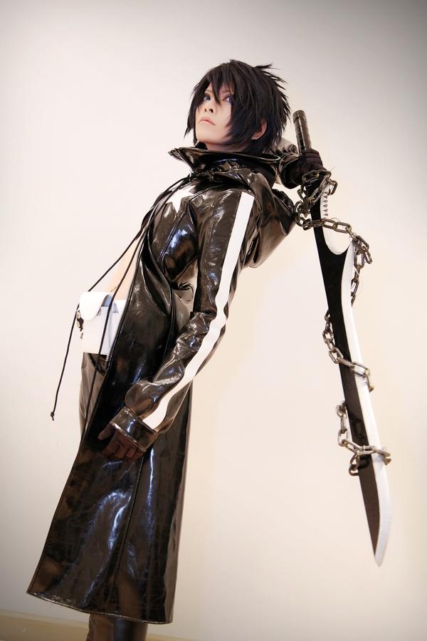 cosplay BRS : KAITO