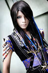 Junji cosplay by YUEGENE 2