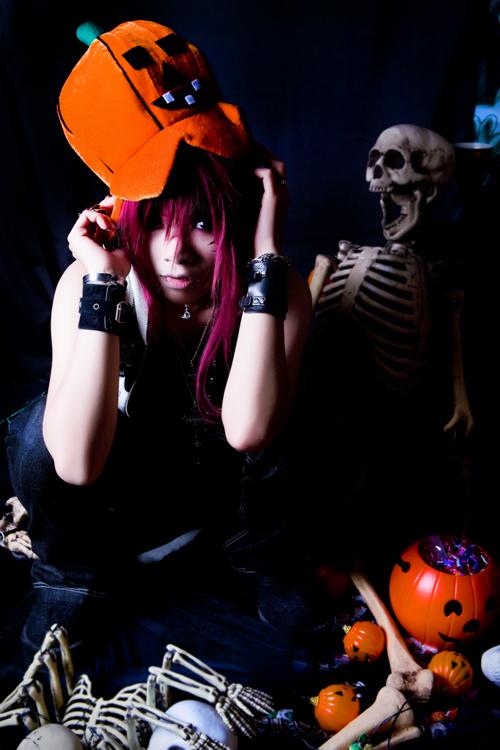 Halloween by yuegene