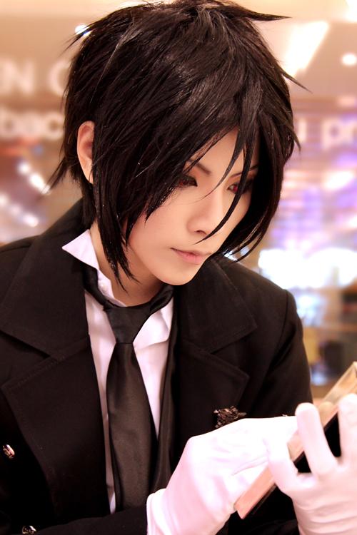 Black Butler aka Kuroshitsuji  - Page 4 Sebastian_michaelis_by_yuegene-d4ga1u8