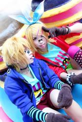 Vocaloid : Matryoshka 3