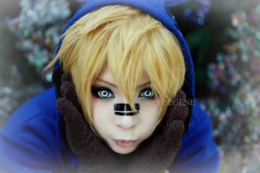 Vocaloid : Matryoshka 4