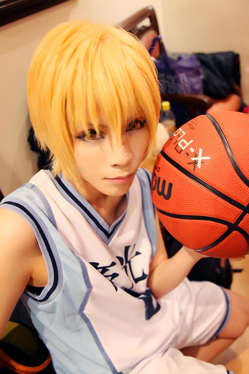 Kuroko's Basketball by yuegene