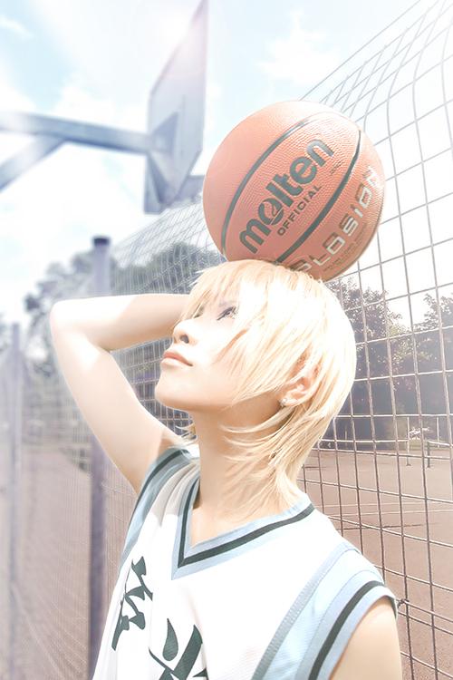 Kuroko's Basketball 2 by yuegene