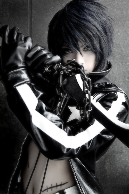 Cosplay : BRS by yuegene