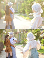 Kamisama Kiss3 (cosplay)