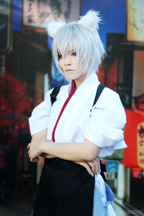 Kamisama Kiss5 (cosplay) by yuegene